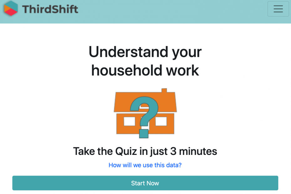 ThirdShift Housework Quiz