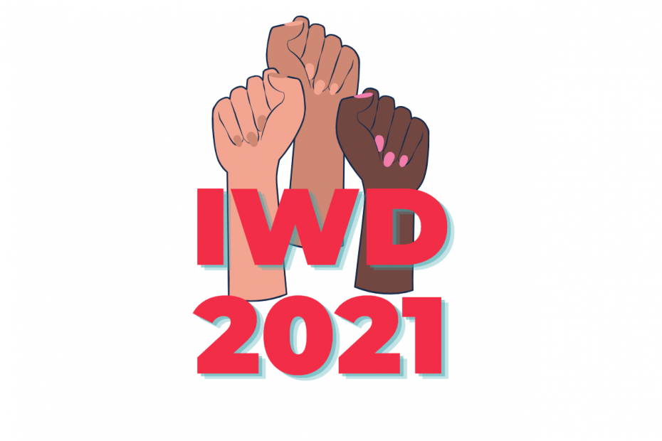 International Women's Day 2021 Equality